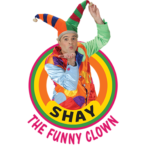 Shay The Funny Clown